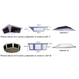 repuestos-plenum-evaporativos-coolbreeze-ecobioebro