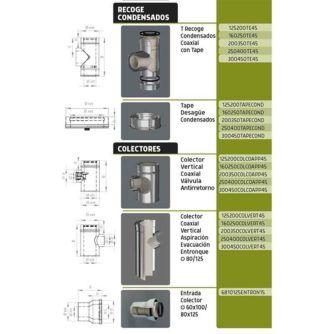 Recoge-condensados,-colectores,-coaxial-grandes-potencias-ecobioebro