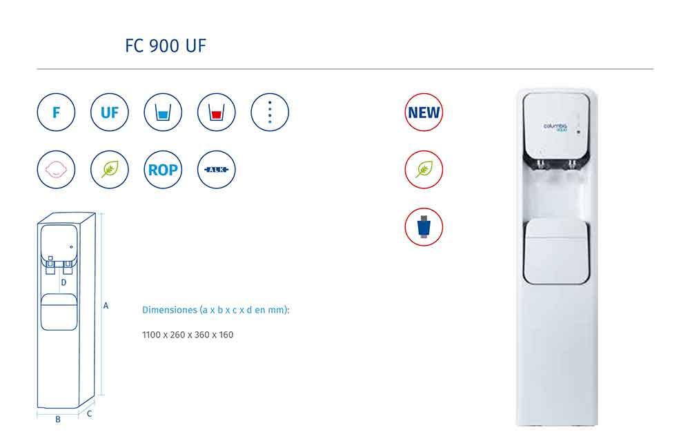 ficha-fuente-de-agua-FC900UF-ultrafiltracion-ecobioebro
