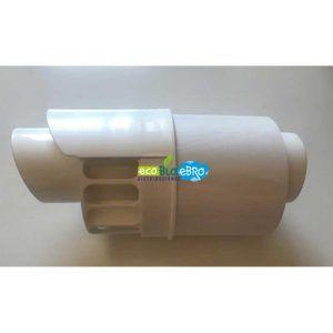 terminal-coaxial-corto-60100-condensacion-ecobioebro