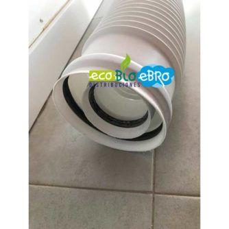 vista-tubo-flexible-60100-condensacion-ecobioebro