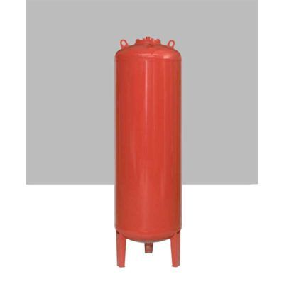 Acumuladores hidroneumáticos de membrana (AMR-altas prestaciones)