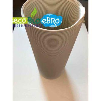 vista-diametro-tubo-repuesto-climatizador-kayami-ecobioebro