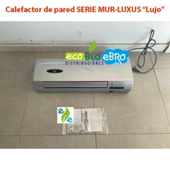 """Calefactor-de-pared-SERIE-MUR-LUXUS-""""Lujo""""-ecobioebro"""