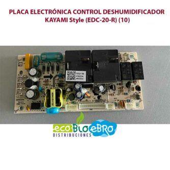 PLACA-ELECTRÓNICA-CONTROL-DESHUMIDIFICADOR-KAYAMI-Style-(EDC-20-R)-(10) ecobioebro