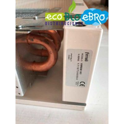 Radiador de baja temperatura VARESE (Ferroli)