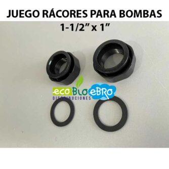 JUEGO-RÁCORES-PARA-BOMBAS-1-12'-X-1' ecobioebro