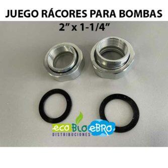 JUEGO-RÁCORES-PARA-BOMBAS-2'-X-1-14' ecobioebro