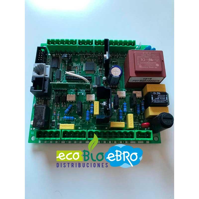 Circuito Alpha : Placa electrÓnica velika ferlux alpha 65 ecobioebro