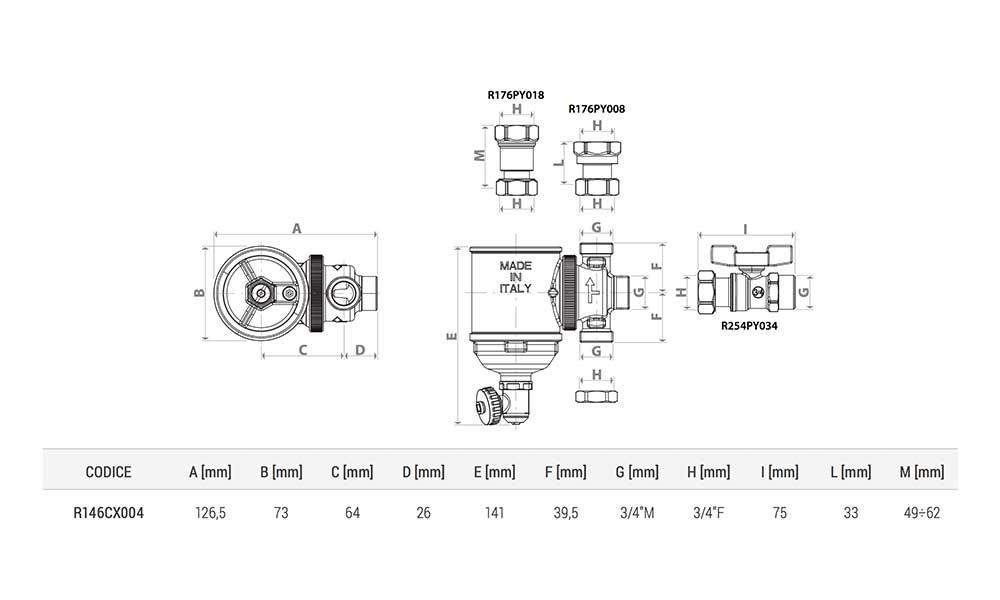 esquema-desfangador-magnetico-orientable-ecobioebro