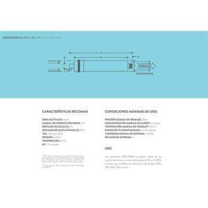 ficha-tecnica-membrana-de-bajo-rechazo-recomax-ecobioebro