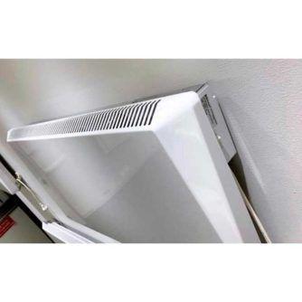 vista-lateral-calefactor-sirio-ecobioebro