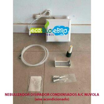 NEBULIZADOR-DISIPADOR-CONDENSADOS-AC-NUVOLA ecobioebro