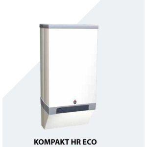 Caldera Mural Condensación Kompakt HR eco 24/28 (ACV)