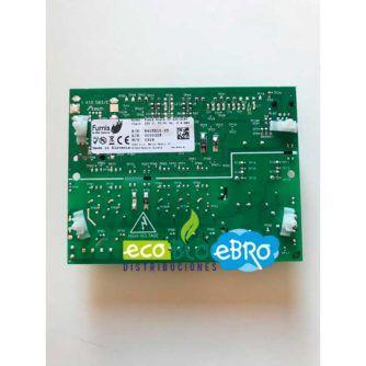 vista-trasera-placa-electronica-FLORA-ferlux-alpha-40-ecobioebro