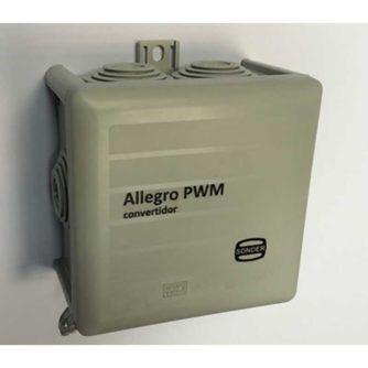 Ambiente-Allegro-PWM-Convertidor-Universal-ecobioebro