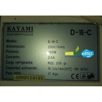 PLACA-KAYAMI-D-16-C-ECOBIOEBRO