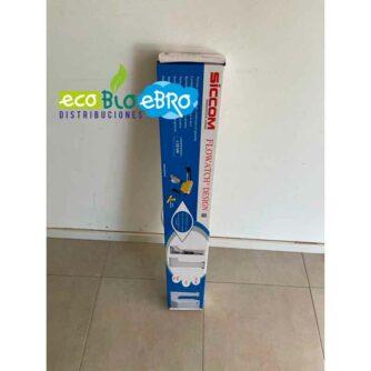 embalaje-bomba-siccom canaleta ecobioebro