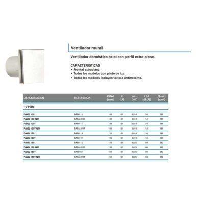extractores-de-baño-temporizados-ecobioebro
