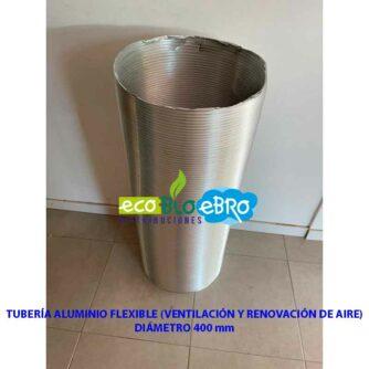 TUBERÍA-ALUMINIO-FLEXIBLE-(VENTILACIÓN-Y-RENOVACIÓN-DE-AIRE)-DIAMETRO-400-MM-ecobioebro