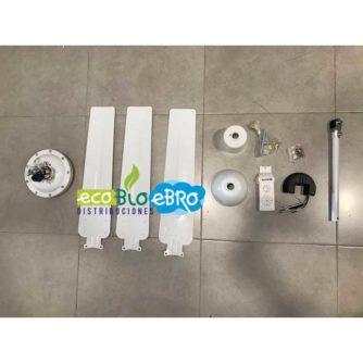 despiece-VENTILADOR-TECHO-CON-MANDO-DISTANCIA-(120-cm)-ecobioebro