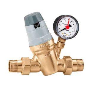 535060-Reductor-de-presión-prerregulable-con-cartucho-monobloque-1'-(CALEFFI)-