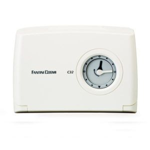 Ambiente-termostato-fantini-cosmi-C32-ECOBIOEBRO