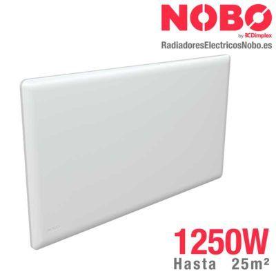 Radiadores-electricos-noruego-Nobo-1250W-ecobioebro