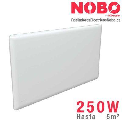 Radiador eléctrico noruego NOBO 250W