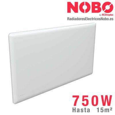 Radiadores-electricos-noruego-Nobo-750W-ecobioebro