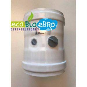 adaptador-vertical-60100-compatible-corberó-ecobioebro-