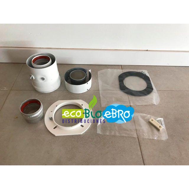 ADAPTADOR-COAXIAL-VERTICAL-60100mm-(compatible-calentador-EMELSON)-ECOBIOEBRO
