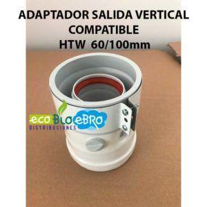 AMBIENTE-ADAPTADOR-SALIDA-VERTICAL-COMPATIBLE-HTW--60100mm-ECOBIOEBRO