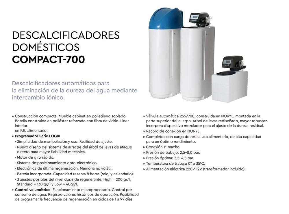 FICHA-TECNICA-Descalcificador-Doméstico-COMPACT-700-(70030-litros)-ECOBIOEBRO