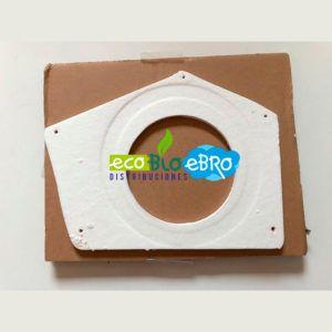 Repuesto-junta-manta-brida-extractor-estufa-BIO-+-9,5kw-Ecoforest-ecobioebro