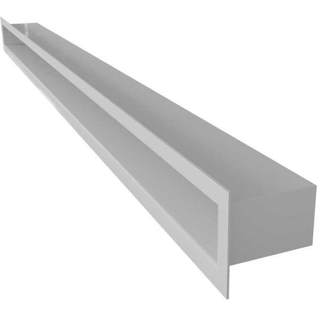 VISTA-LATERAL-REJILLA-DE-VENTILACIÓN-COLOR-BLANCO-(6-x-100-cm)-ECOBIOEBRO
