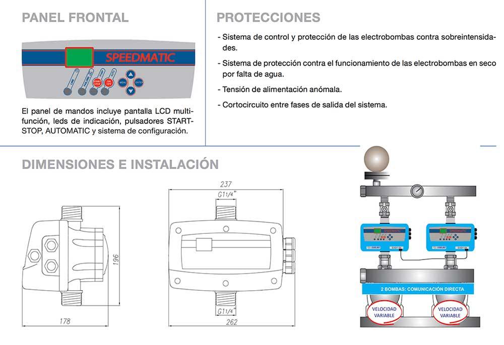 panel-frontal-speedmatic-easy-10-mt-ecobioebro
