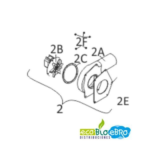 DESPIECE-JUNTAS-HIDROCOPPER-24-KW-ECOBIOEBRO