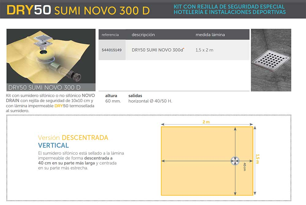 DRY-50-SUMI-NOVO-300-D-(especial-hotelería)-ecobioebro