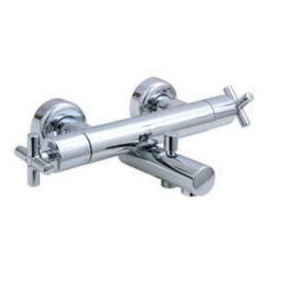 Mezclador-termostático-baño-Jalón-con-equipo-ducha-ecobioebro