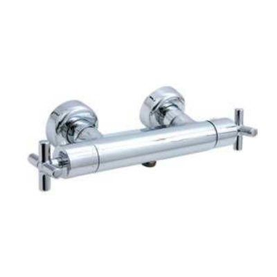 Mezclador-termostático-ducha-Jalón-con-equipo-ducha-ecobioebro