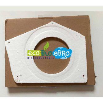 Repuesto-junta-manta-brida-extractor-estufa-HIDROCOPPER-24-KW-(Ecoforest)-ECOBIOEBRO