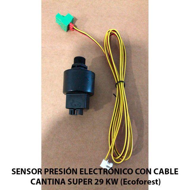 SUMINISTRO SENSOR-PRESIÓN-ELECTRÓNICO-CON-CABLE-CANTINA-SUPER-29-KW-(Ecoforest)-ecobioebro