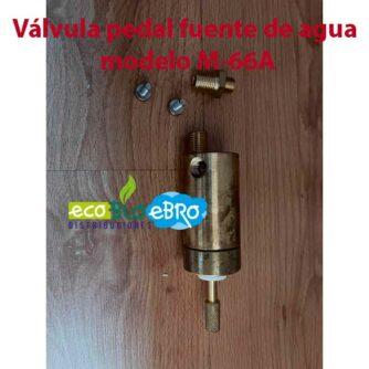 _-Válvula-pedal-fuente-de-agua-modelo-M-66A ecobioebro