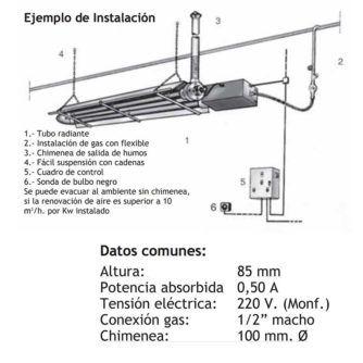 ejemplo-instalacion-Tubo-radiante-a-gas-RAY-RED-ecobioebro-