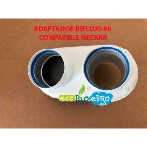 ADAPTADOR-COMPATIBLE-80110-A-BIFLUJO-80-CALENTADOR-NECKAR-ECOBIOEBRO