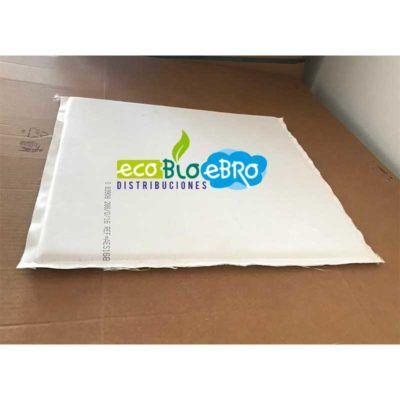 Aislamiento Microtherm G (Acumulador GABARRON  mod AES168) 469x442x12