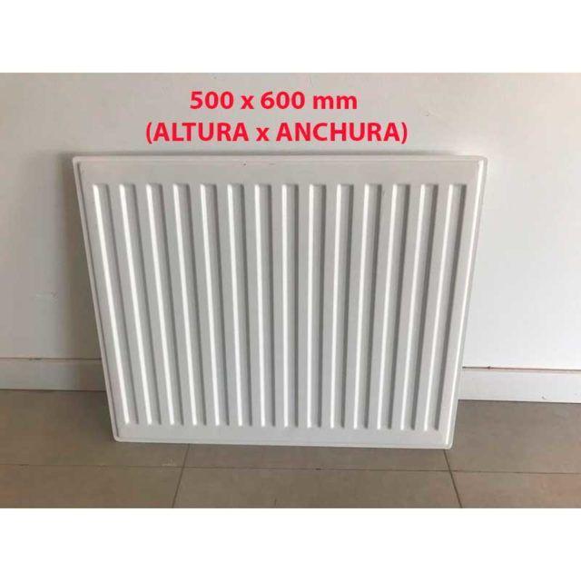 RADIADOR-PANEL-SIMPLE-RAYCO-MODELO-105-(500x600)-mm-ecobioebro