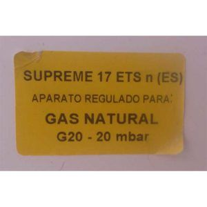 SUPREME-17-ETS-CALENTADOR-COINTRA-ECOBIOEBRO