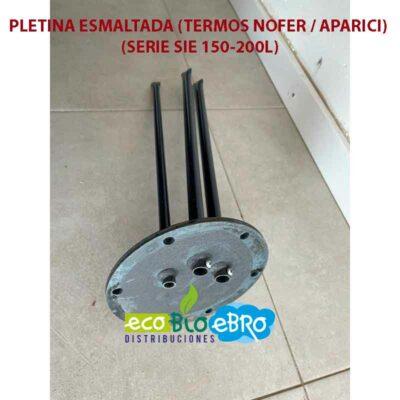 VISTA PLETINA-ESMALTADA-(TERMOS-NOFER--APARICI)-(SERIE-SIE-150-200L) ecobioebro